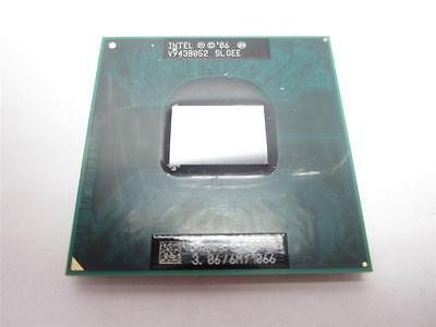 Intel Core 2 Duo T9900 SLGEE 3.06GHz 6MB Cache 1066MHz CPU Processor Mobile