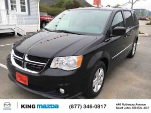 2016 Dodge Grand Caravan CREW *Power Driver Seat * Cruise Contro