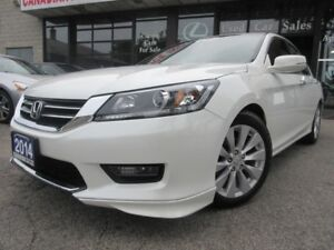 2014 Honda Accord Sport-CAMERA-HEATED-BLUETOOTH