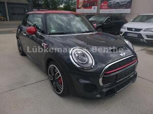 MINI 3-trg. John Cooper Works, Head Up Displ., LED