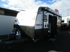 2021 Majestic Knight Family Caravan Pialba Fraser Coast Preview