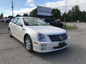 2011 Cadillac STS Luxury *MINT CONDITION* NAVIGATION