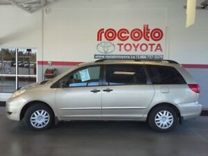 2006 Toyota Sienna CE 7 PASSAGERS
