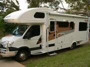 Avida Eperance 2013 Motorhome - very low Kilometres The Entrance Wyong Area Preview