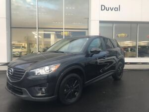 2016 Mazda CX-5 GS - BLUETHOOT, CAMERA, TOIT, CUIR, AWD!