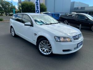 2009 Holden Commodore International VE Sports Wagon Busselton Busselton Area Preview