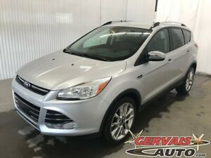 2015 Ford Escape SE 2.0 AWD Groupe Chrome Myford Touch MAGS 19 P