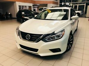2017 Nissan Altima SV TOIT OUVRANT BLUETOOTH SIEGES CHAUFFANTS