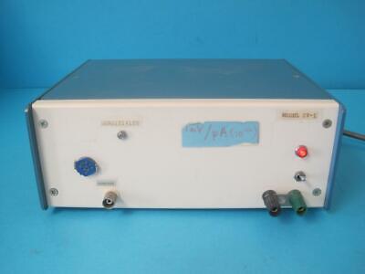 Nice Biodyne Electronics Cv-1 Cv1 Vintage Lab Laboratory Equipment Unit Rare