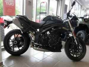 2014 Triumph SPEED TRIPLE 1050 ONLY $29.76 WEEKLY! $0 DOWN! AGGR