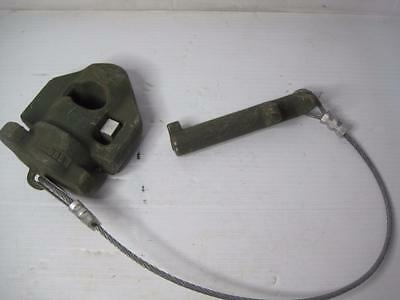 9449 Peck And Hale Container Lock F635 Good Condition Free Shipping Conti Usa