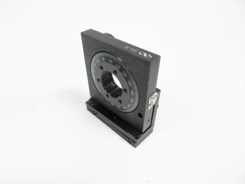 NEWPORT GM-1R TIP / TILT ROTATION MOUNT