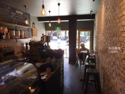 Profitable Coffee Shop For Sale