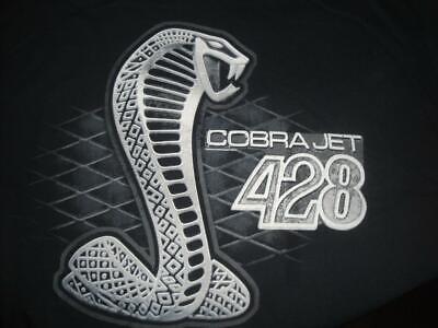 Ford Cobra Jet - Ford Cobra Jet 428 T-Shirt  S M L XXL - Mustang GT, Shelby, Roush , Boss Saleen