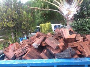 Dry jarrah firewood Midland Swan Area Preview