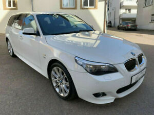 BMW 530 530d xDrive touring Edition Lifestyle