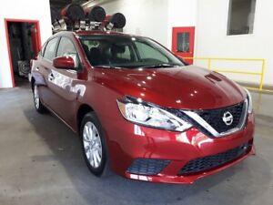 2018 Nissan Sentra SV - CERTIFIÉ- TOIT- DÉMARRAGE SANS CLÉ- CAMÉ