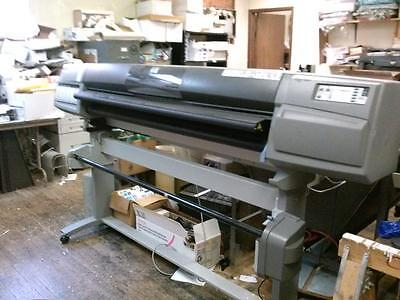 HP Designjet 5500 PS Large Format Printer