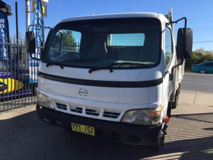 2003 Hino Other Truck Penrith Penrith Area Preview
