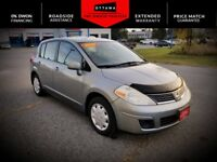 2007 NISSAN VERSA *****EXTREMELY FUEL EFFICIENT***** Ottawa Ottawa / Gatineau Area Preview