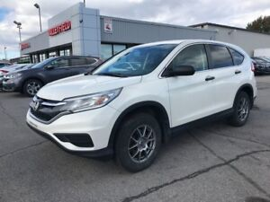 2016 Honda CR-V LX MAGS CRUISE BLUETOOTH CAMÉRA