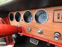 Miniature 11 Voiture Américaine de collection Pontiac GTO 1966