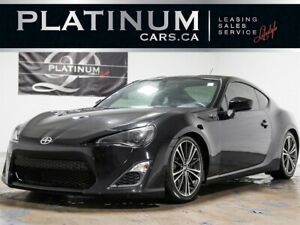 2014 Scion FR-S 6 SPEED, GREDDY, INJ