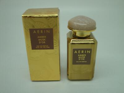 Aerin Amber Musk D'or EDP Mini 0.14 oz / 4 ml
