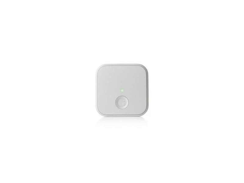 August Connect AC-R1 Adapter for August Smart Lock White AUG-AC02