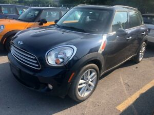 2014 MINI Cooper Countryman NAVIGATION SUNROOF AUTOMATIC 1 OWNER