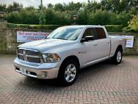 2017 RAM 1500 4x4 Crewcab 5.7 Hemi- FABULOUS TRUCK AND SIMILAR REQUIRED TODAY !