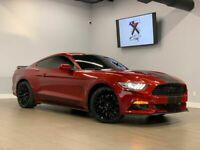 Miniature 1 Voiture Américaine d'occasion Ford Mustang 2015