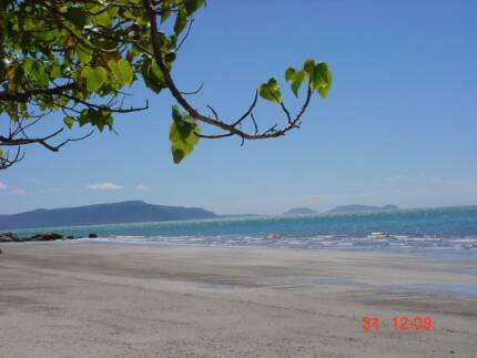 Views of Coral Sea and sea traffic, Land for Sale Quarantine Bay