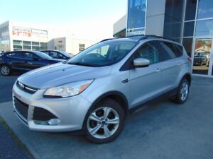 2014 Ford Escape CUIR CAMERA DE RECUL SIEGES CHAUFFANTS