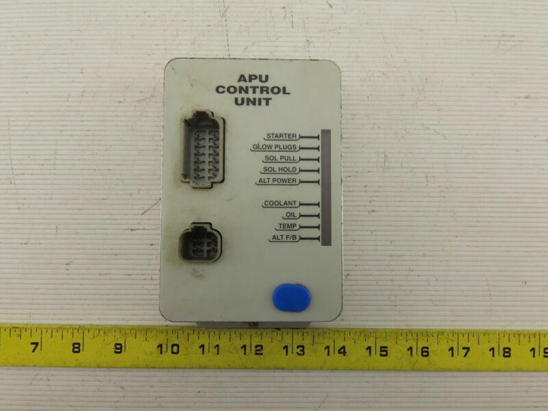 Compfort Pro 04A Generator APU Control Unit Power Module