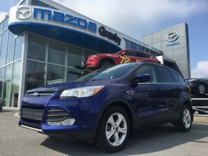 2014 Ford Escape SE*AWD*ECOBOOST*GPS*CAM*AC*BLUETOOTH*CRUISE*SON
