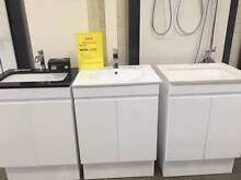 STOCK CLEARANCE 600MM VANITY JUST $300 Forest Hill Whitehorse Area Preview