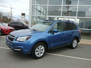 2017 Subaru Forester 2.5i Convenience Best Value on web