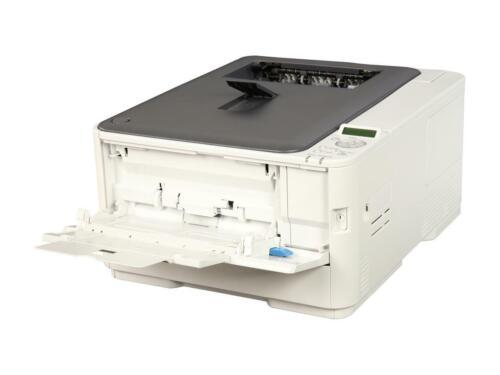 OKI Okidata C332DN Workgroup Color LED Duplex Printer