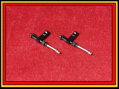 2 New USA Needle/Stylus for V-M 36487-A Phono Cartridge Tetrad 21D 41D S854-DS77 for sale  Shipping to India