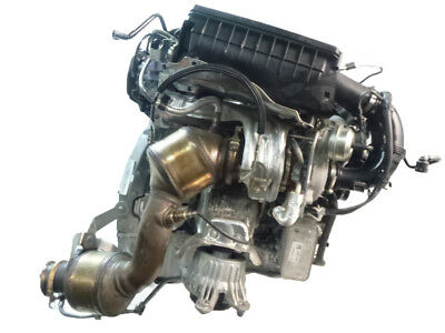 Motor Mercedes Benz C-Klasse W212 W213 S213 X204 R172 Vito W447 2,0 274.920 M274