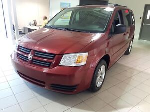 2009 Dodge Grand Caravan SE STOW/GO 7 PASSAGERS