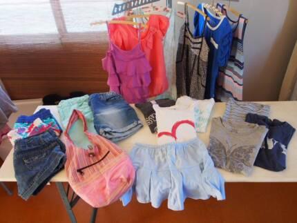 Girls clothes bundle  size 12/14
