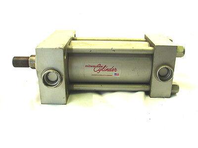 Milwaukee Cylinder A-22074 Cylinder Bore 3.25 Stroke 5 3000 Psi Xlnt