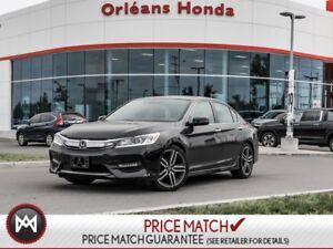 2017 Honda Accord Sedan Sport - APPLE CARPLAY,HEATED SEATS,BLUET