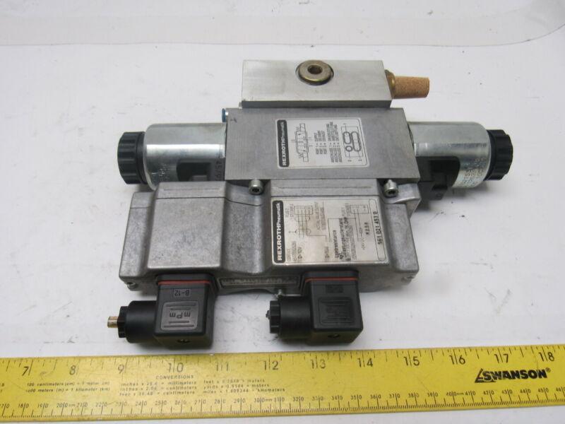 Rexroth 561 021 4530 4197 Pneumatic Control Valve