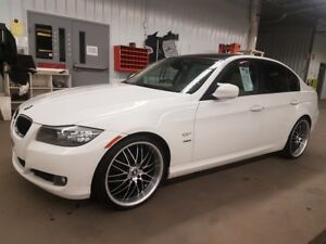 2010 BMW 3 Series 328i xDrive AWD MAGS 20 POUCES