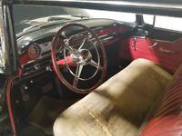 Miniature 11 Voiture Américaine de collection Buick Century 1954