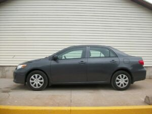 2011 Toyota Corolla NICE AUTOMATIC 4DR WITH A/C
