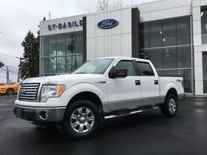 """2010 Ford F-150 XLT SCREW 145"""""""" / 5.4L 84$ weekly / 60 mois"""